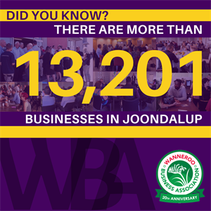 Joondalup Businesses