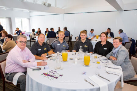 Perth business event