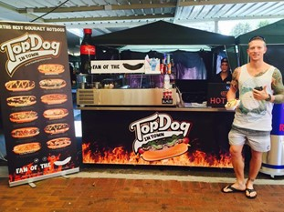 TopDog in Town