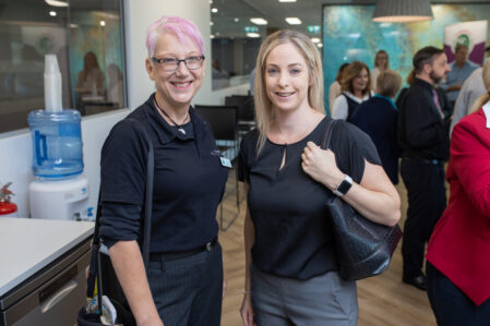 Perth business networking event