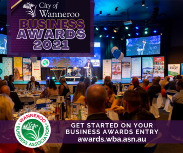 Wanneroo Business Awards
